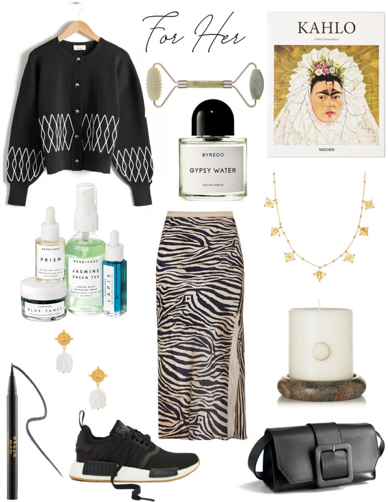 LOVE OR MONEY by Emily Tong Chic Gifts For Her